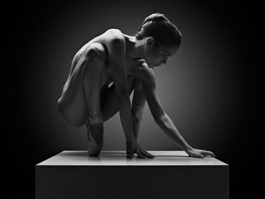 photography by roger M Fichmann model/dancer /choreo VikTory