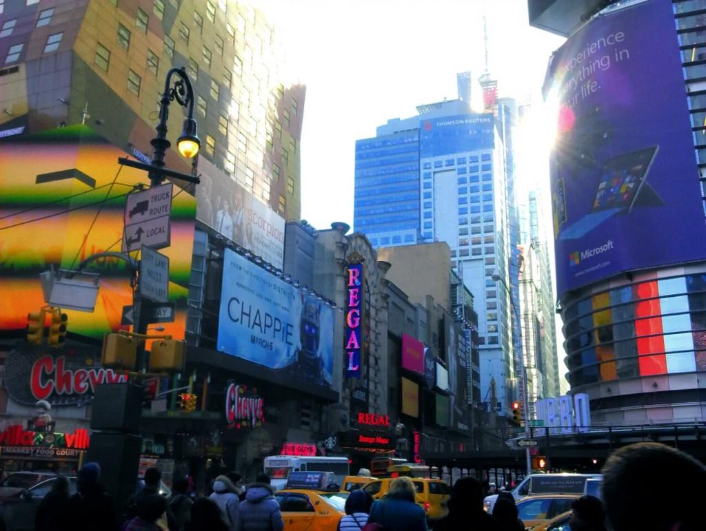 by vik tory NYC 2015